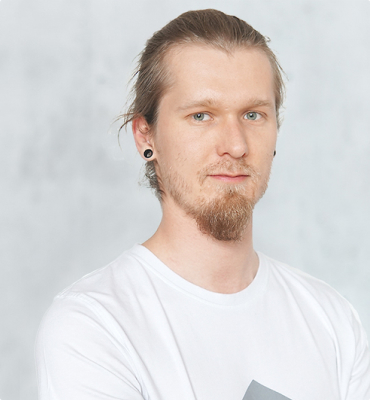 Jakub Stasiak photo